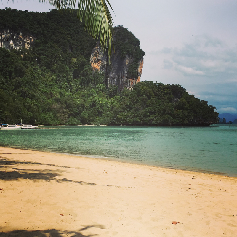 Island Yao Noi Beach