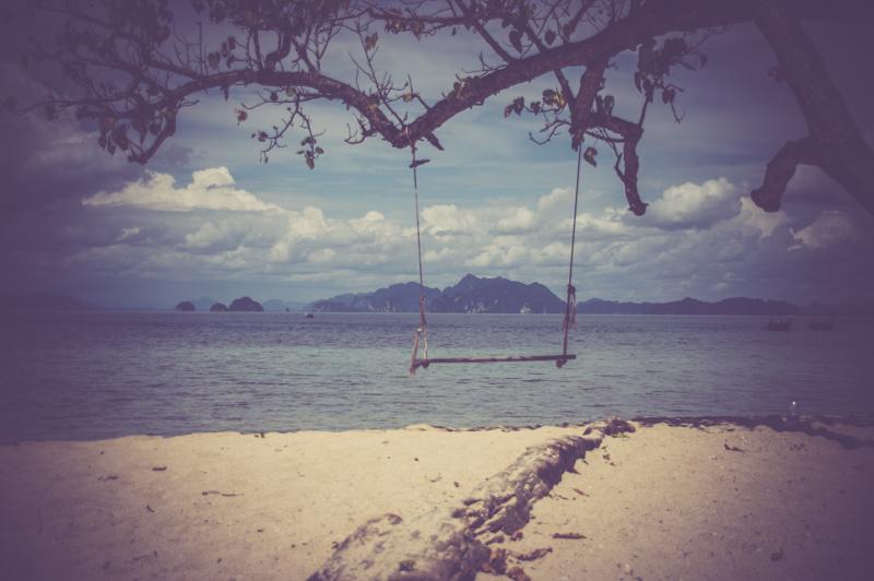 Urlaub auf Koh Yao Noi