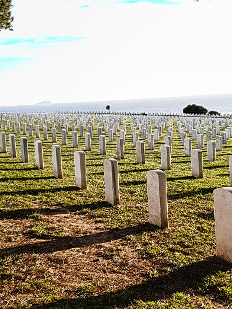 Fort Rosecrans National