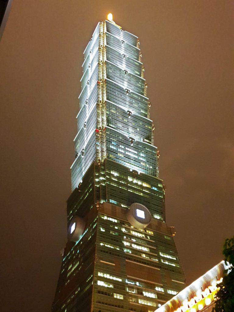 Taipei 101- 8 things you should do in Taipei