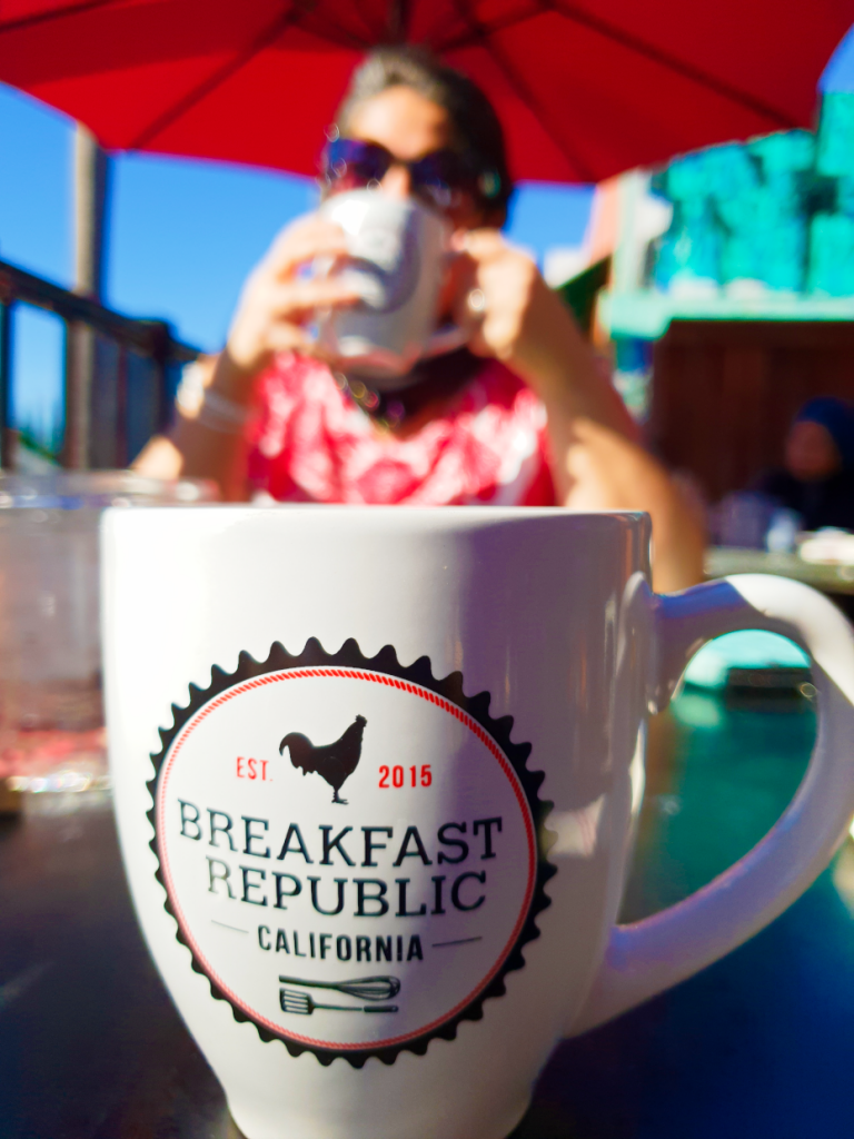 But First Coffee Mehr Slow Travel in San Diego