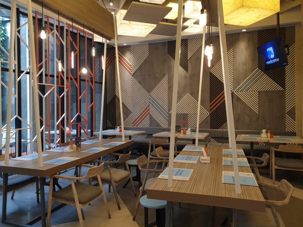 Hotel Review Ibis Medan