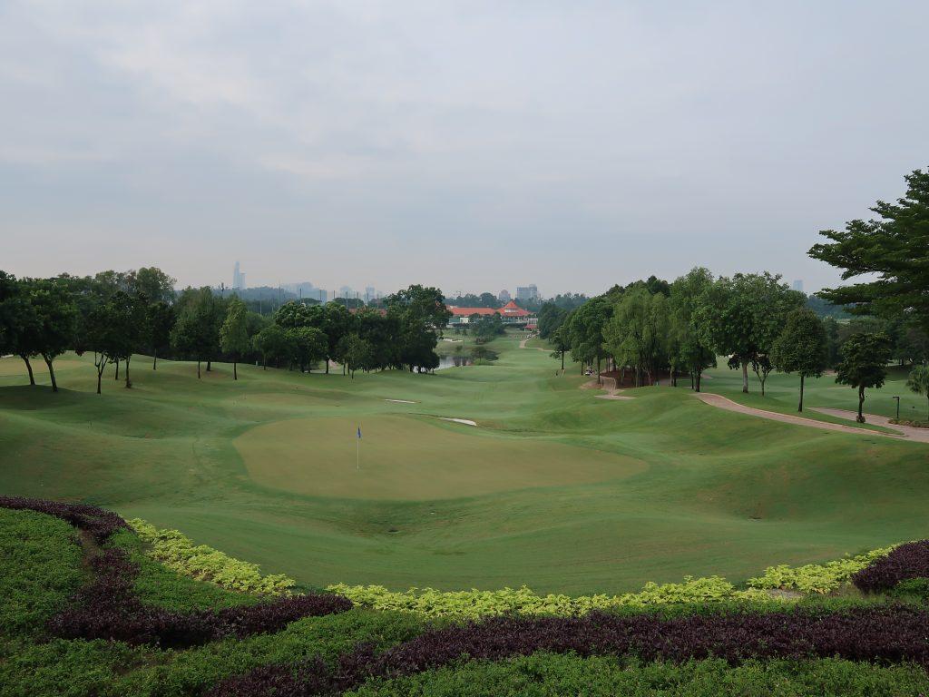 TPC Kuala Lumpur West Course