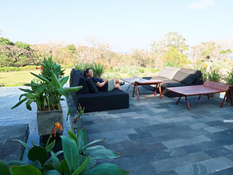 Comfortable at Bukit Pandawa
