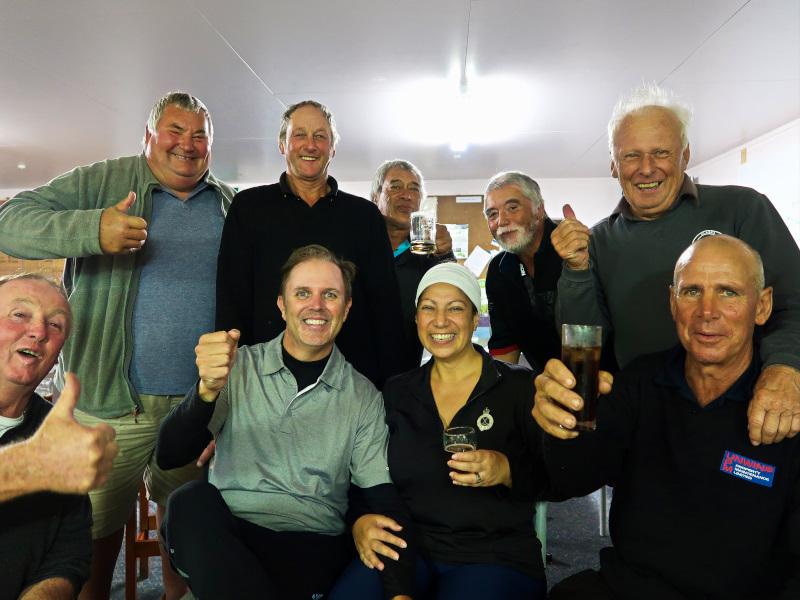 Honorary Social Members at Houhora Golf Club