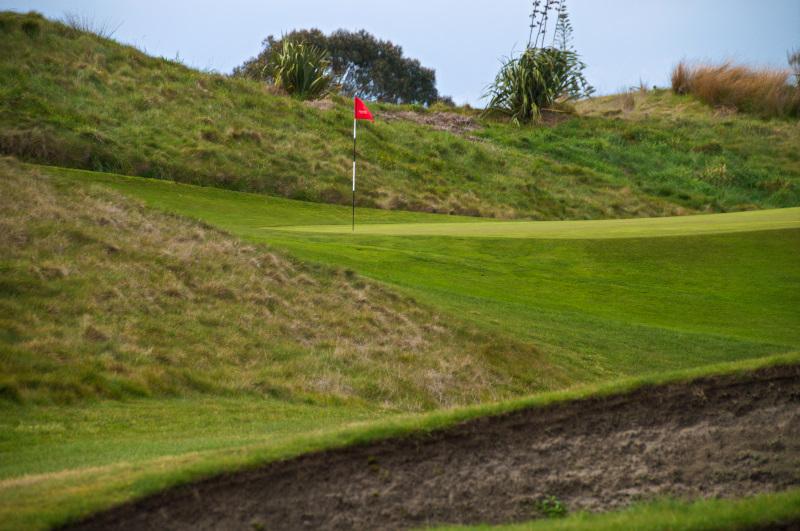 Paraparaumu Golf