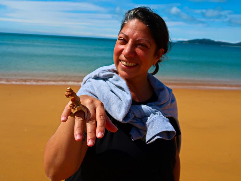 Abel Tasman's treasures