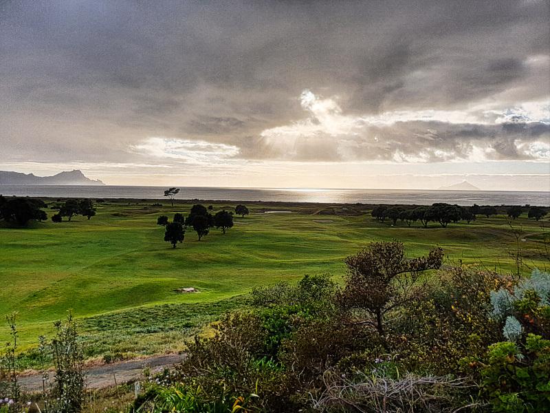 Course views at Waipu Golf Club
