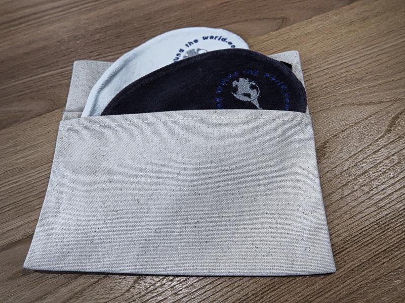 Fair trade bag Aufbewahrungsbeutel