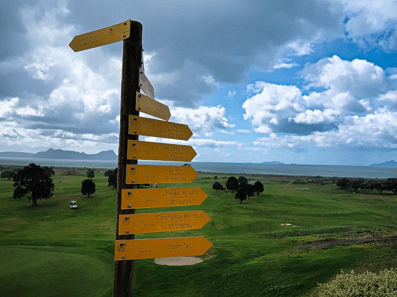 Waipu Golf Club