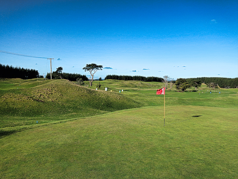 Waverley Golf Club is the best golf course that you have never heard of