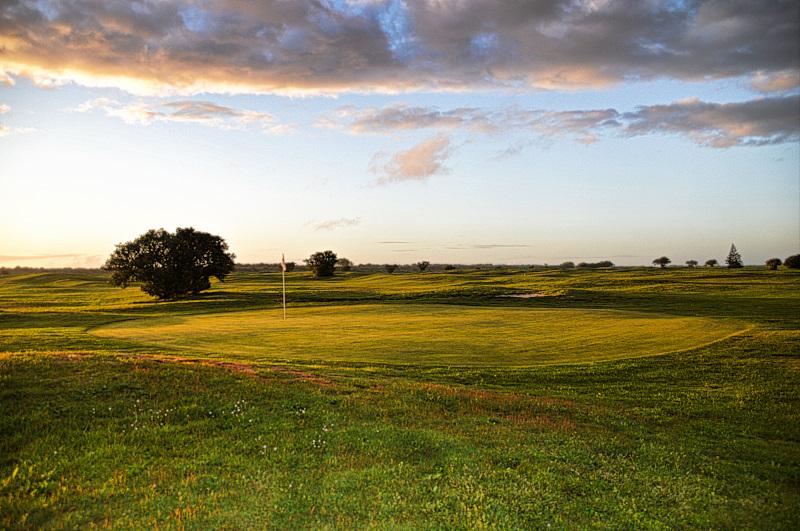 Kohaihai Green at Karamea Golf Club