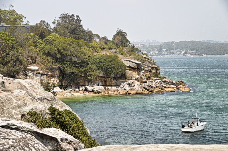 Lady's Bay