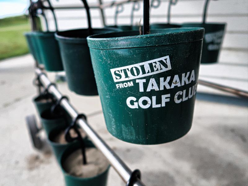 Takaka Golf Club