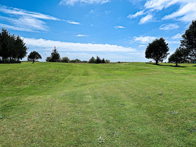 Tasman at Westport Golf Club
