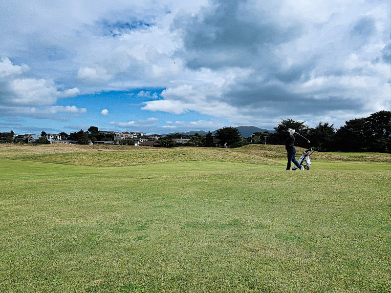 The Jewel at Paraparaumu Beach Golf Club