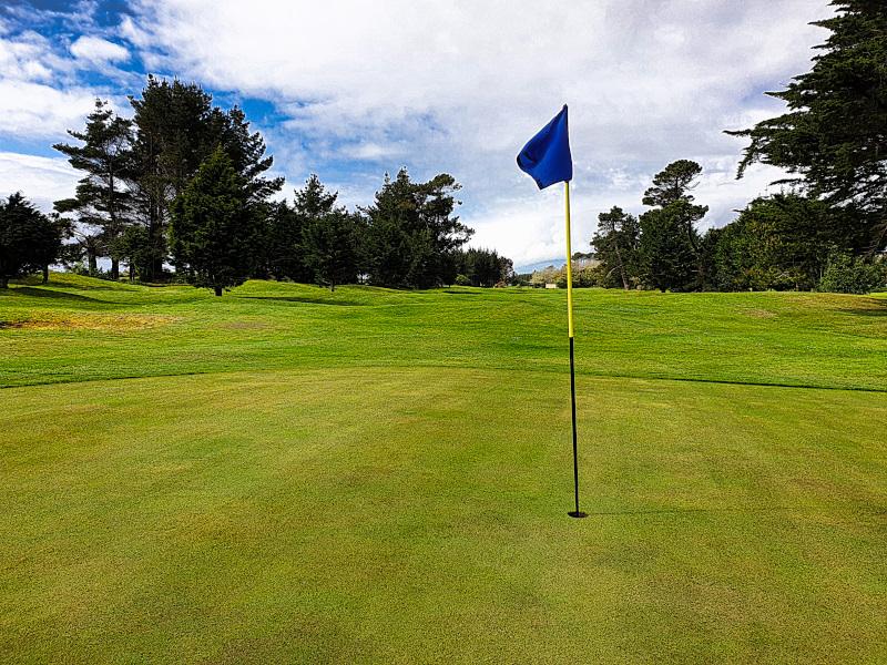 Waterloo at Westport Golf Club