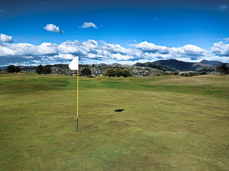 Westward Ho! at Nelson Golf Club