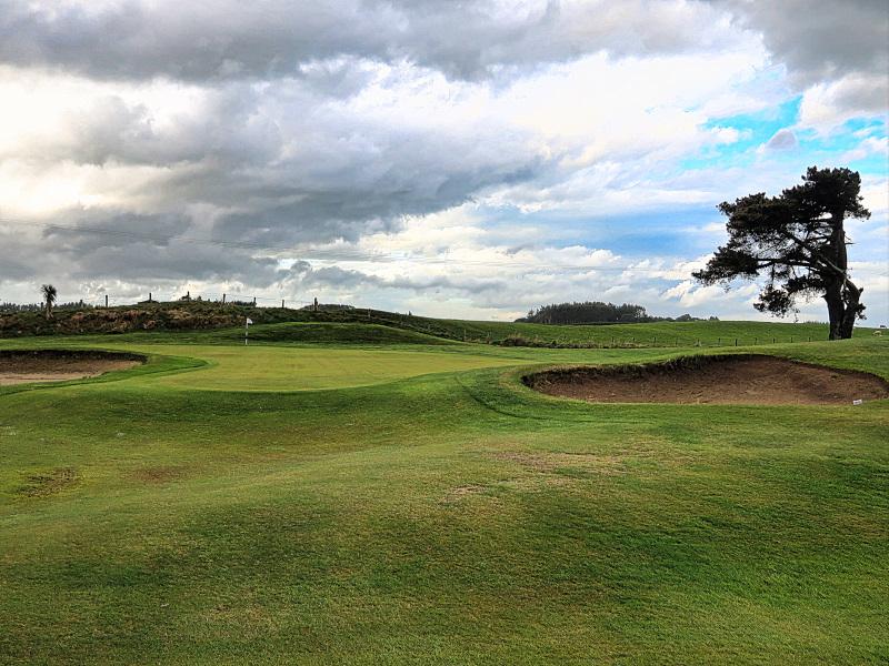 Dardanelles at Invercargill Golf Club