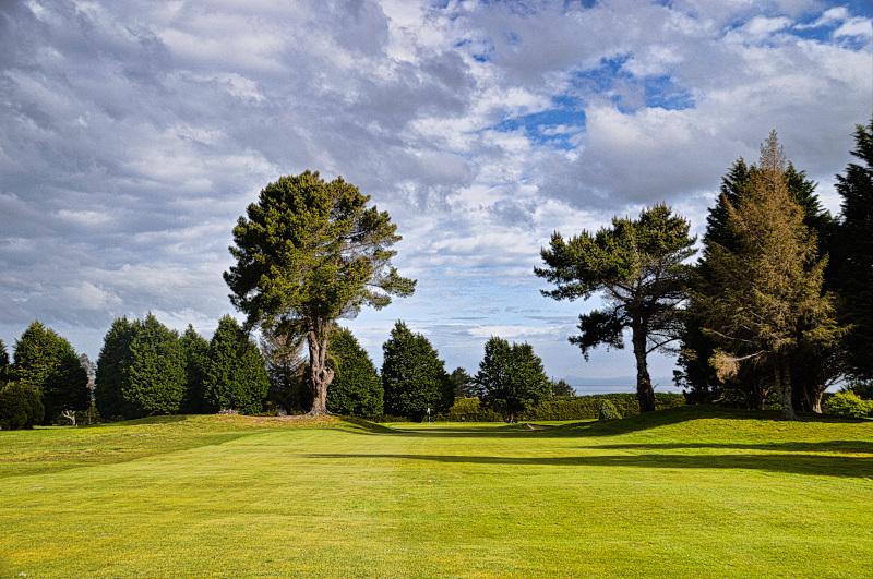Pines at Invercargill Golf Club