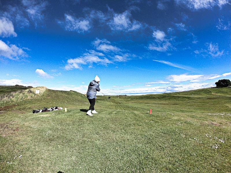 Toi Tois at Tokanui Golf Club