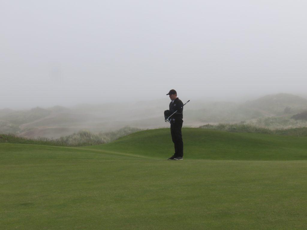 Golf in Europe