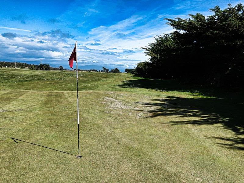 Hokitika Golf Club