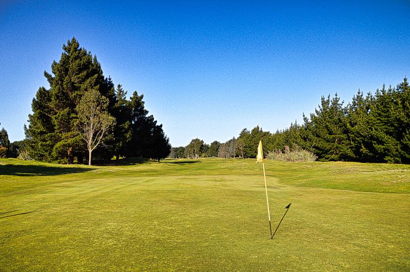 Otakou Golf Club Rutherfords