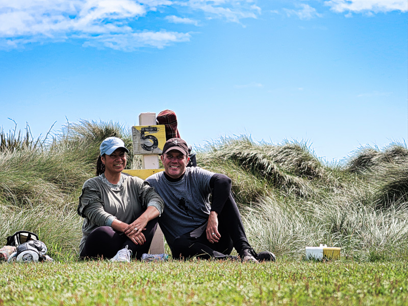 True Links Golf Courses of New Zealand