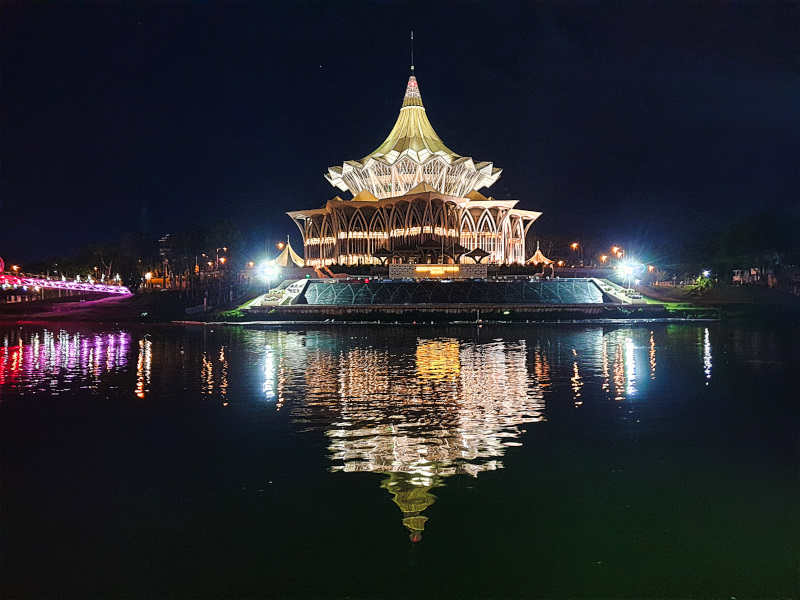 Sarawak State Legislative Assembly
