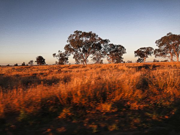 Beautiful Hinterland of New South Wales