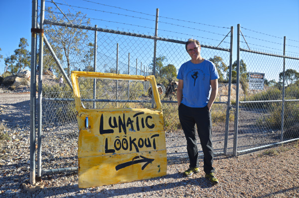 Lunatic Lookout