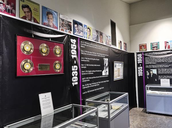 Elvis Museum