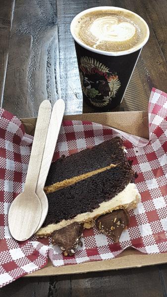 Trundle Cafè in the Hinterland