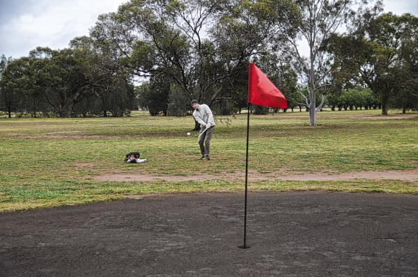 Trundle Golf Club