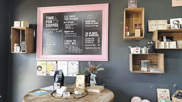 Wellington Cafè Jespresso