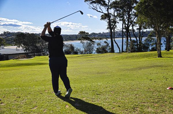 Finish high on nine at Mollymook Golf Club