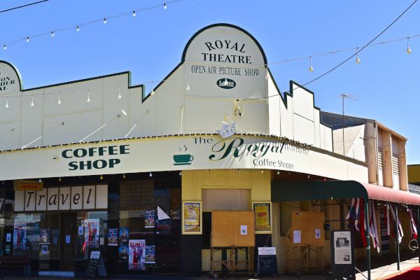 Eins von den besten Highlights in Winton, die du unbedingt sehen musst: The Royal Theatre
