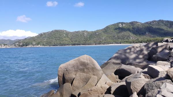 Beautiful Magnetic Island