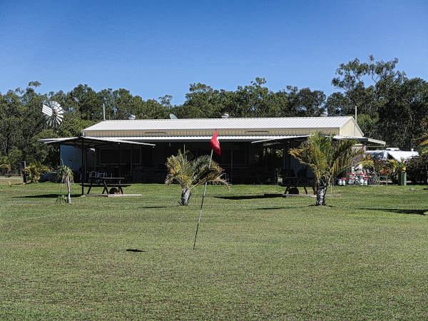Brandybottle Golf Club