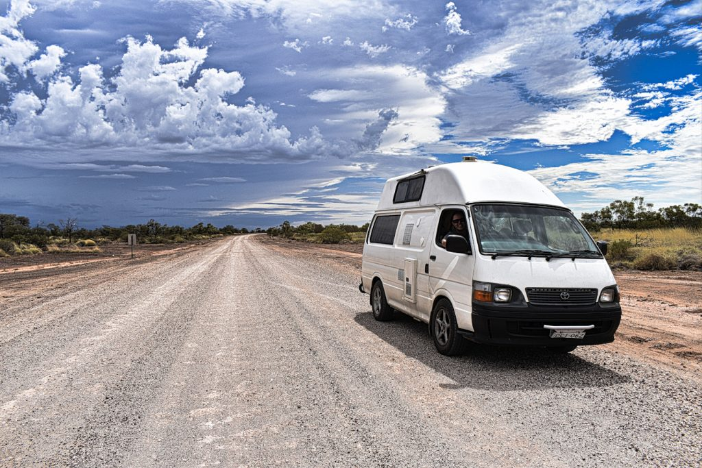 From Townsville to Mt Isa