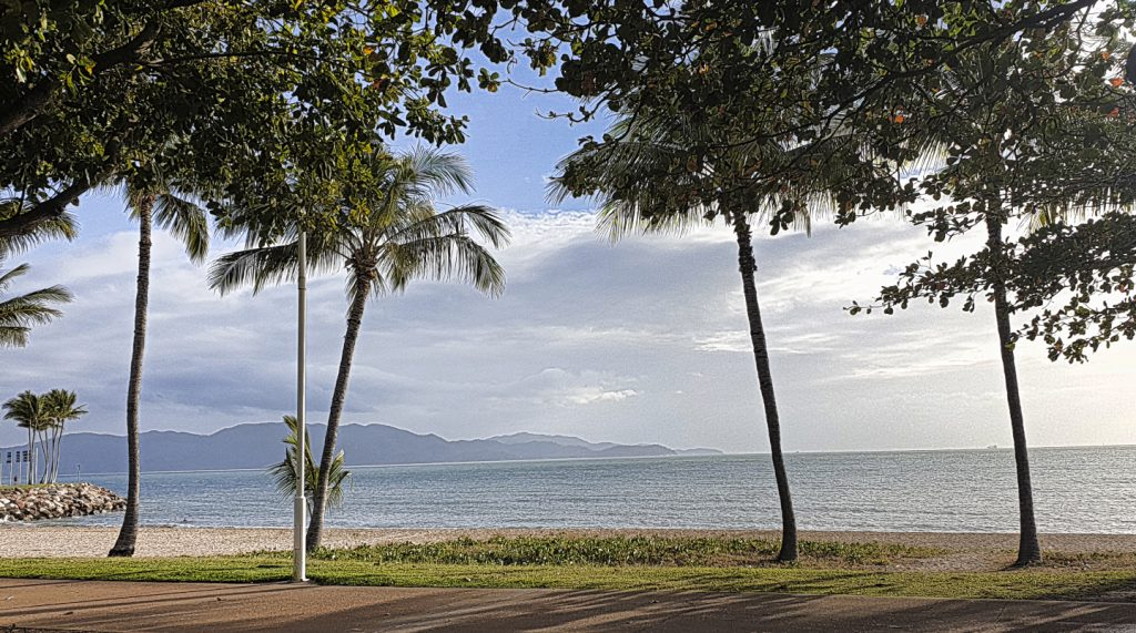 The Strand at Townsville