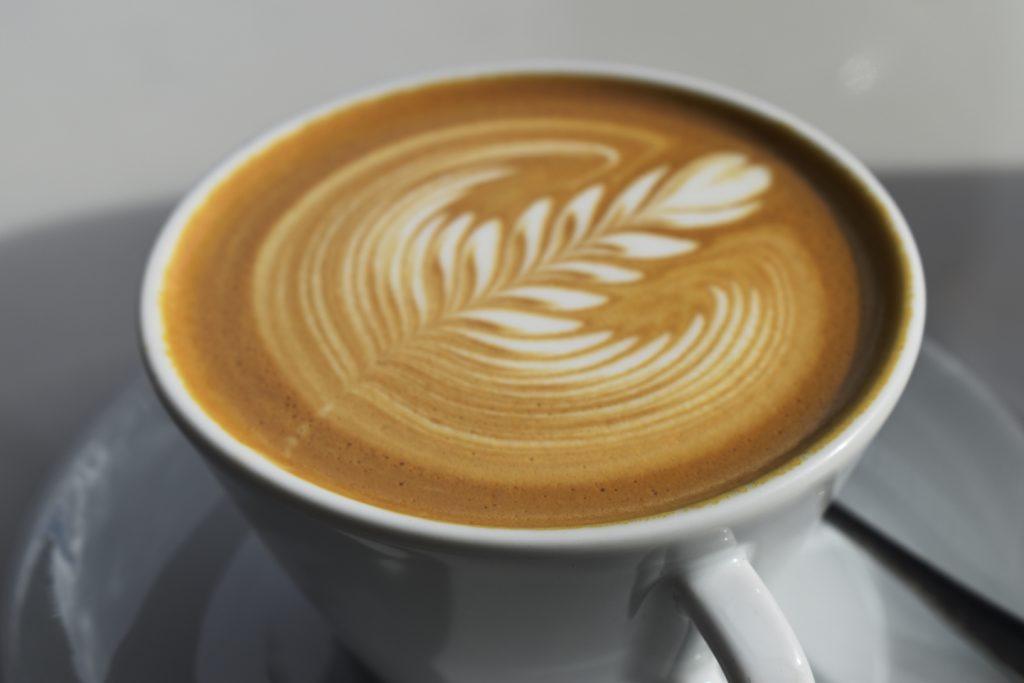 Coffee at Born in Brunswick