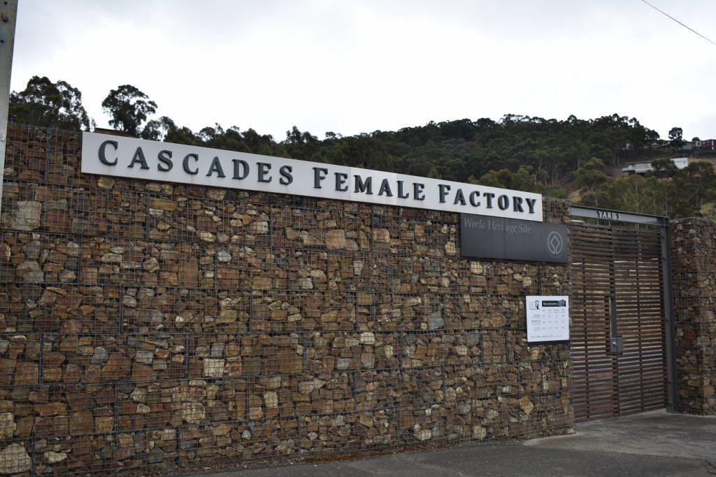 Cascade Female Factory