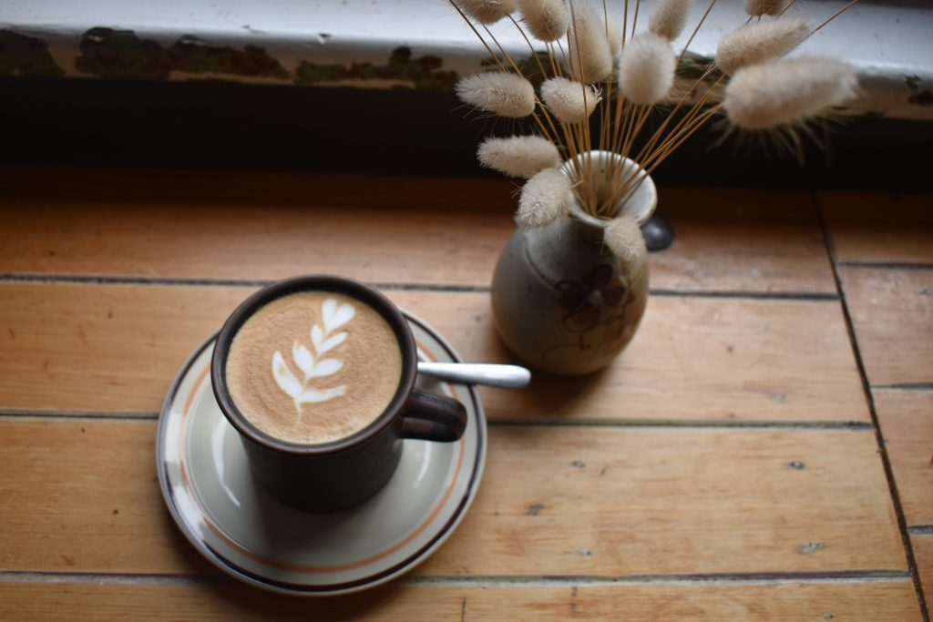 Ozus Coffee