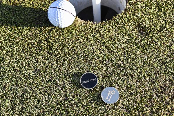 Reversable Ball Marker