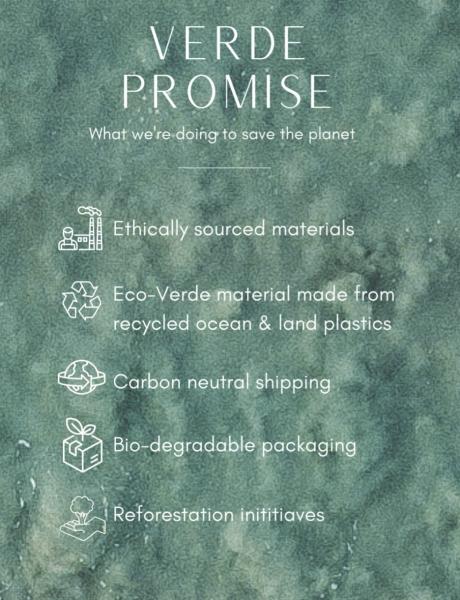 Verde Promise