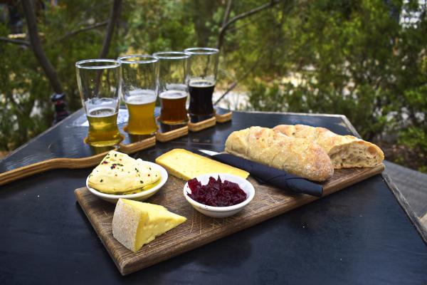 Bruny Island Cheese Co.