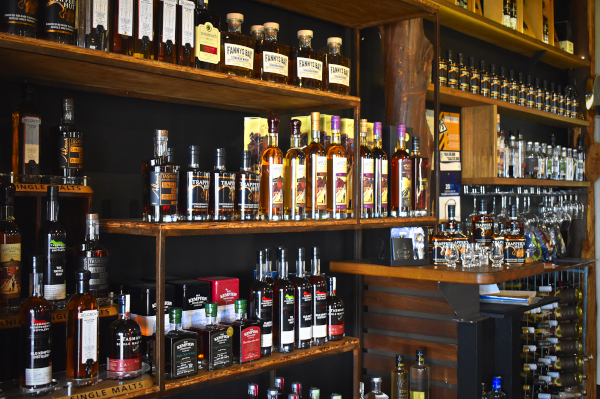 Bruny Island House of Whisky die Top Highlights auf Bruny Island