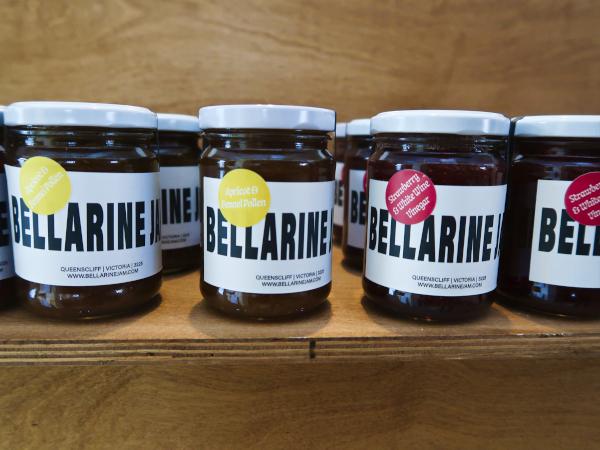 Local Produce at the Bellarine Peninsula